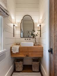 Small Powder Bathroom Ideas | 25 best small powder room ideas photos houzz