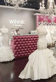 bridal store high end wedding dresses in frisco tx bridal store winnie couture