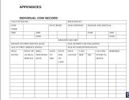 Farm Record Keeping Spreadsheets by Importance Of Keeping Farm Records Graduate Farmer