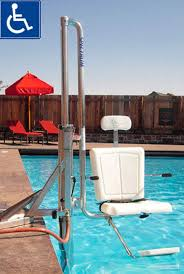 best pool lifts ada compliant for handicap swimming u0026 spas