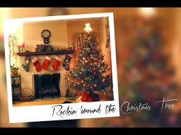 Decorate The Christmas Tree Lyrics Rockin U0027 Around The Christmas Tree Lyrics For Karaoke Youtube