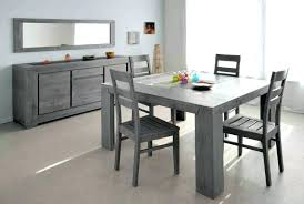 table de cuisine grise table de cuisine grise table cuisine table 6 chaises pas table de