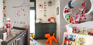 déco originale chambre bébé inspiration déco pour la chambre de bébé mon à sotte