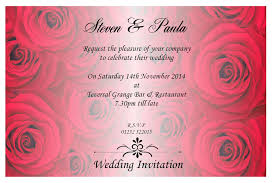Designs For Invitation Card Romantic Marriage Invitation Quotes For Indian Wedding