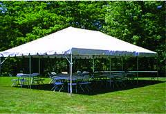 party tent rentals new jersey party tent rentals lotzaparty pitman nj