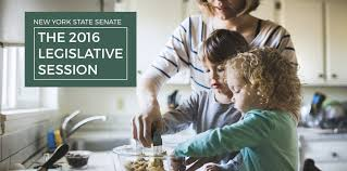 summary of 2016 senate legislative action ny state senate