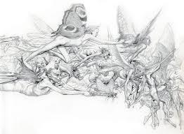 fairies myth u0026 moor