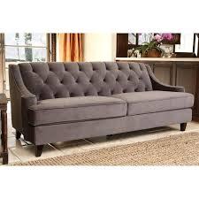 Grey Sleeper Sofa Fancy Grey Sleeper Sofa 83 With Additional Office Sofa Ideas