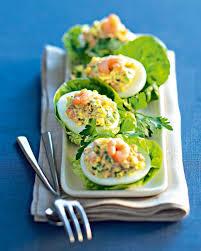 recette de cuisine avec des oeufs recette oeufs mimosa en et vert