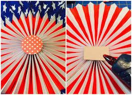 Is Today Flag Day Patriotic Table Display U0026 Door Decor Make Today Creative