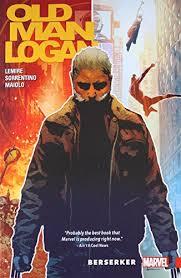 Blind Watchmaker Pdf Pdf Wolverine Old Man Logan Vol 1 Berzerker Balinesbook2