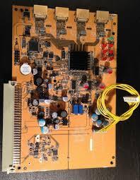 barco fullhd hdmi 1 4 input card