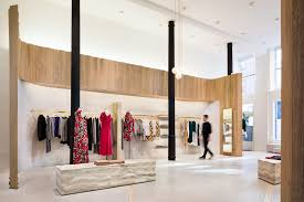 craft collaborations elevate thakoon u0027s flagship soho store by shop