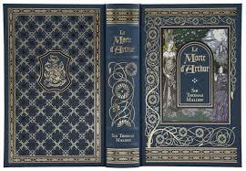 Barnes And Noble North Haven Le Morte D U0027arthur Barnes U0026 Noble Collectible Editions By Sir