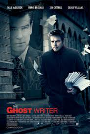 Where Was Ghost Writer Filmed | the ghost writer film wikipedia