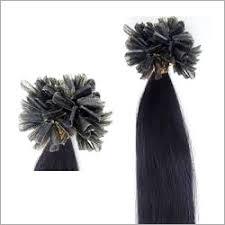 keratin extensions keratin pre bonded hair extensions supplier exporter
