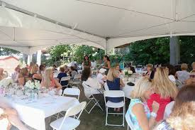 baby showers and bridal showers why you need a tent u2014 backyard