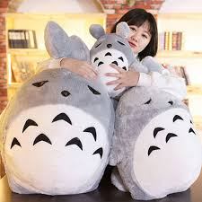Giant Totoro Bed Compare Prices On Giant Totoro Stuffed Online Shopping Buy Low