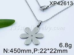 steel necklace wholesale images Stainless steel jewelry pendant jpg