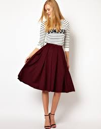 midi skirt go buy now skirts box pleats midi skirt and summer