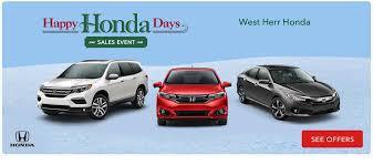 honda car deal 2016 2017 honda and used car dealership in lockport ny at