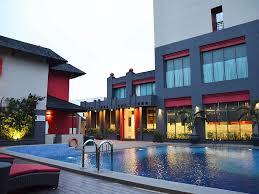 all seasons jakarta gajah mada premium economy hotel