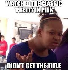 Epic Movie Meme - me neither imgflip