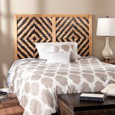 wall headboards for beds bowman wall mount headboard full headboards bedroom retreat