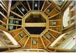 12 foot octagon gazebo plans free pergola pinterest gazebo