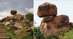 delicately balanced rocks that defy gravity featured article