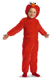 toddler halloween costumes spirit toddler furry elmo costume
