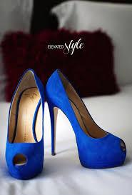 Wedding Shoes Blue Blue High Heels Wedding Shoes Wedding Shoes Wedding Ideas And