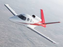 cirrus vision jet the cheapest private jet in the world photos
