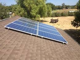 Solar Power System Cost Estimate by Grid Solar Systems Estimated Costs Table Wholesale Solar