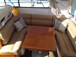 Boat Interior Refurbishment Marine Seating Melbourne A Grade Upholstery