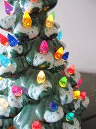 light up ceramic christmas tree chandeliers u0026 pendant lights