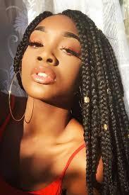 afro plaits jumbo braids inspiration essence com