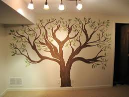 best 25 tree wall ideas on tree wall nursery