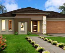 tuscan house plans single story decohome