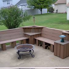 diy outdoor furniture ideas easy varyhomedesign com