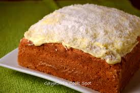 Homemade Coconut Cake by Indian Recipe Coconut Cake Food Friday Recipes