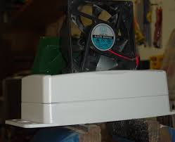 how to make a solar powered fan 12 steps with pictures