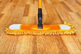 cleaning your floors with solutions home wizards