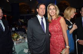 when barclays u0027s jes staley went to bat for an in law a powerful