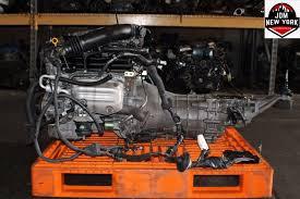 nissan 350z jdm parts nissan 350z z33 infinity g35 3 5l v6 engine 6spd trans ecu jdm