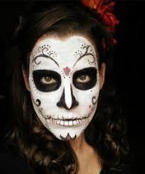 Dead Halloween Costumes Dead Mask Topic Halloween Ideas