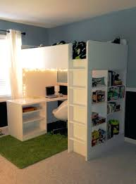 Diy Loft Bed With Desk Bed And Desk Combo Loft Desk Combo Loft Bed Desk Combo Bed Desk
