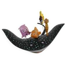 learning with mr finding nemo ornament home