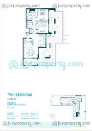 floor plan for gym mosela floor plans justproperty com