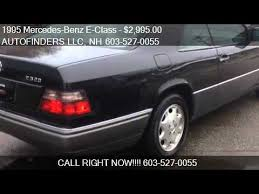 1995 for sale 1995 mercedes e class e320 coupe for sale in laconia n
